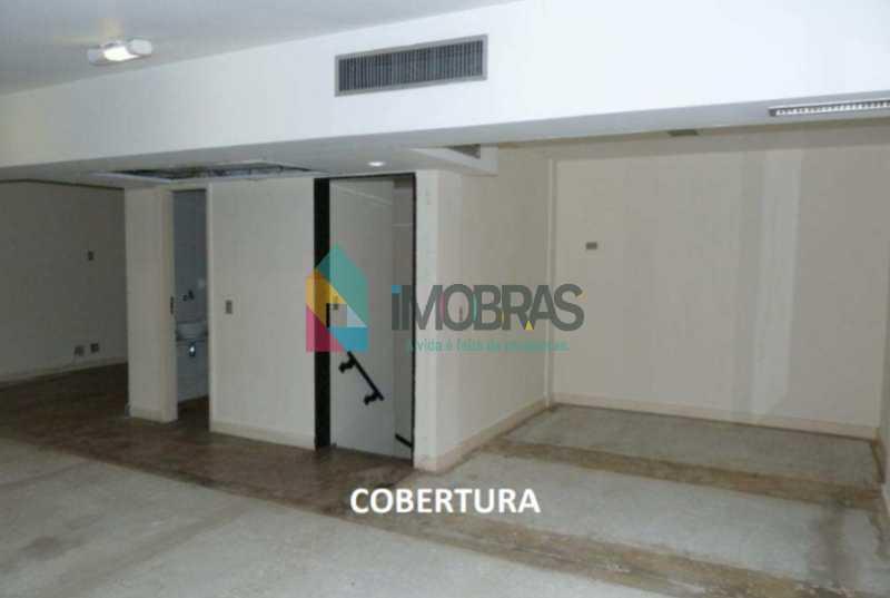 12 - Casa 1 quarto à venda Botafogo, IMOBRAS RJ - R$ 3.000.000 - BOCA10004 - 13