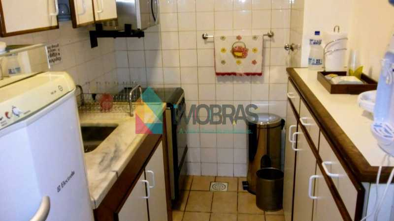 ff2. - Casa 3 quartos à venda Humaitá, IMOBRAS RJ - R$ 2.900.000 - BOCA30021 - 9