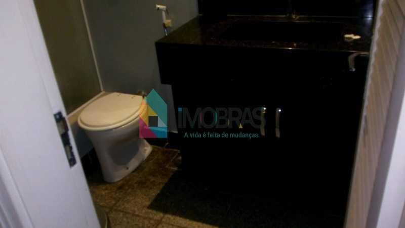 ff5. - Casa 3 quartos à venda Humaitá, IMOBRAS RJ - R$ 2.900.000 - BOCA30021 - 10