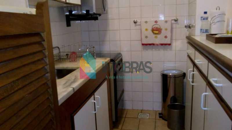 ff6. - Casa 3 quartos à venda Humaitá, IMOBRAS RJ - R$ 2.900.000 - BOCA30021 - 11