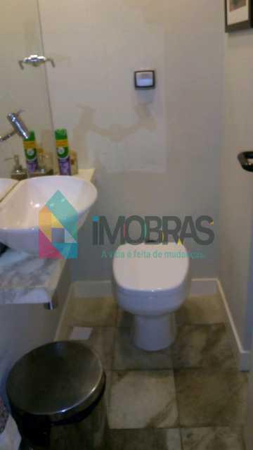 ff13. - Casa 3 quartos à venda Humaitá, IMOBRAS RJ - R$ 2.900.000 - BOCA30021 - 16