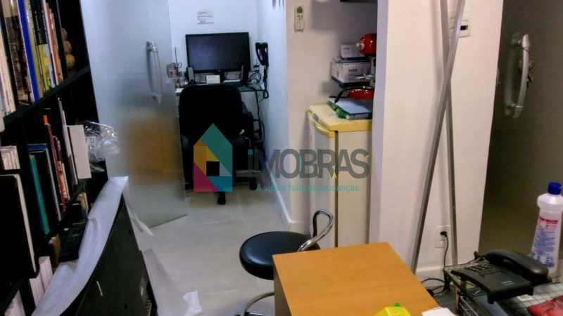 ff16. - Casa 3 quartos à venda Humaitá, IMOBRAS RJ - R$ 2.900.000 - BOCA30021 - 19