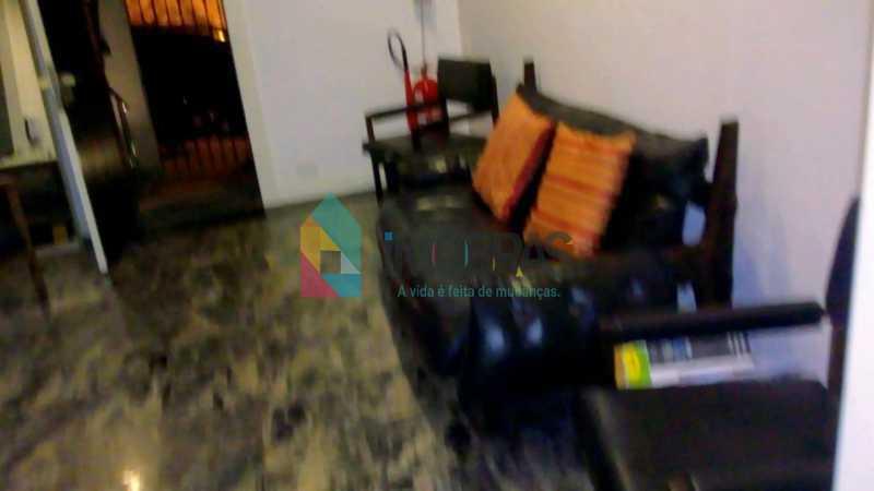ff17. - Casa 3 quartos à venda Humaitá, IMOBRAS RJ - R$ 2.900.000 - BOCA30021 - 3