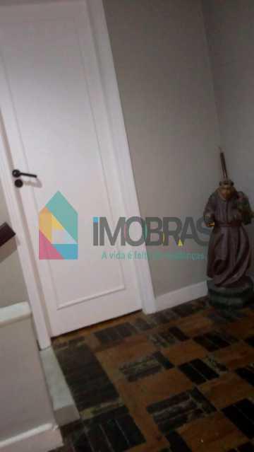 ff20. - Casa 3 quartos à venda Humaitá, IMOBRAS RJ - R$ 2.900.000 - BOCA30021 - 22