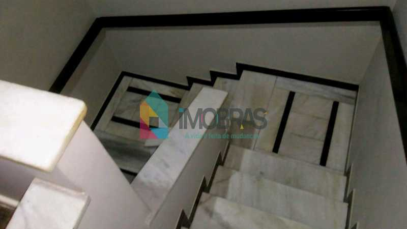 ff22. - Casa 3 quartos à venda Humaitá, IMOBRAS RJ - R$ 2.900.000 - BOCA30021 - 4