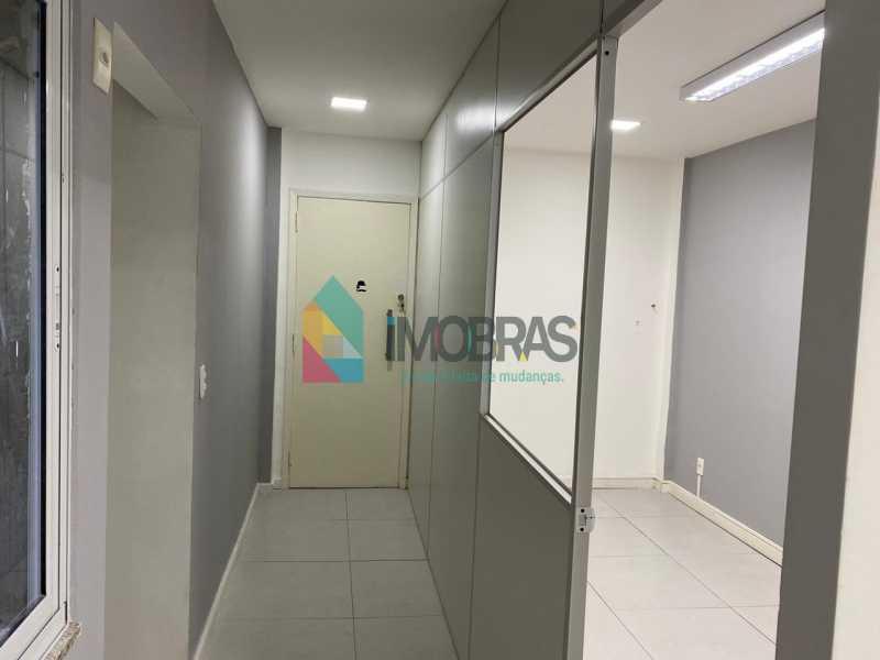 foto 1 - SALA COMERCIAL REFORMADA EM BOTAFOGO - CPSL00158 - 1