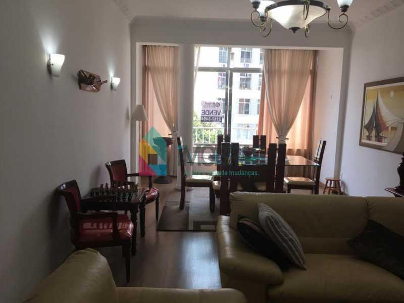 WhatsApp Image 2020-10-30 at 1 - Apartamento 3 quartos à venda Tijuca, Rio de Janeiro - R$ 900.000 - BOAP30701 - 1