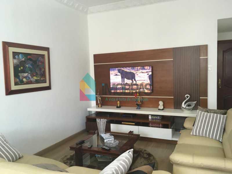 WhatsApp Image 2020-10-30 at 1 - Apartamento 3 quartos à venda Tijuca, Rio de Janeiro - R$ 900.000 - BOAP30701 - 3