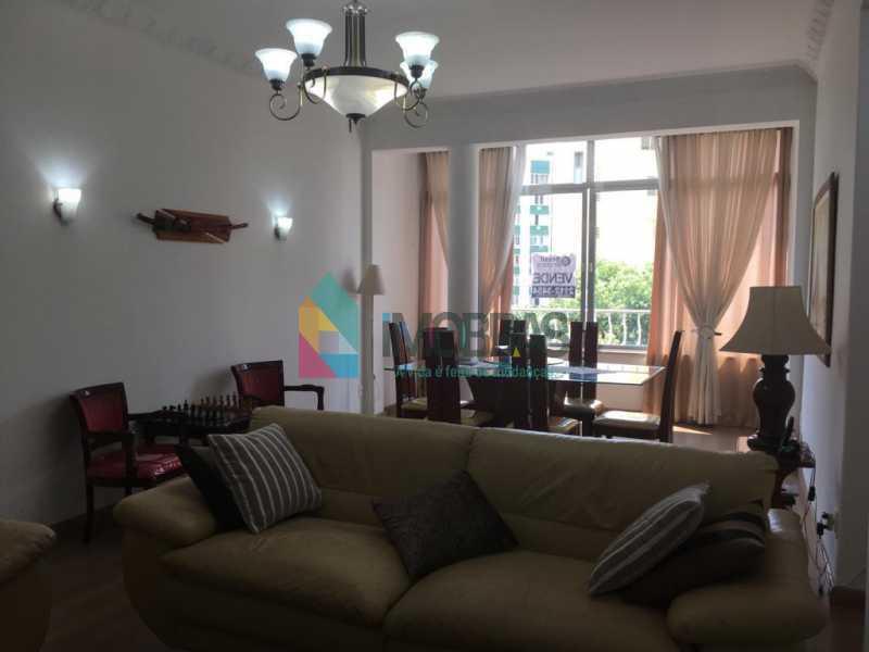 WhatsApp Image 2020-10-30 at 1 - Apartamento 3 quartos à venda Tijuca, Rio de Janeiro - R$ 900.000 - BOAP30701 - 4