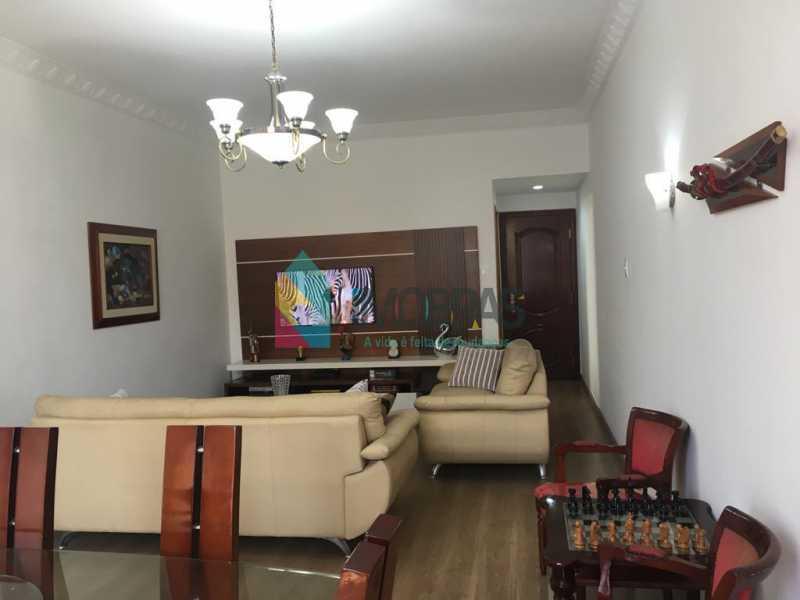 WhatsApp Image 2020-10-30 at 1 - Apartamento 3 quartos à venda Tijuca, Rio de Janeiro - R$ 900.000 - BOAP30701 - 6