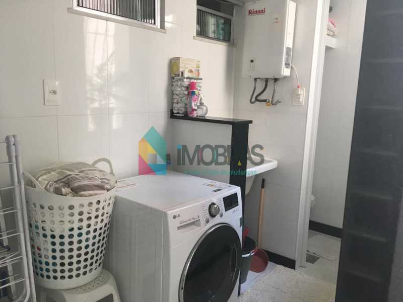 WhatsApp Image 2020-10-30 at 1 - Apartamento 3 quartos à venda Tijuca, Rio de Janeiro - R$ 900.000 - BOAP30701 - 23