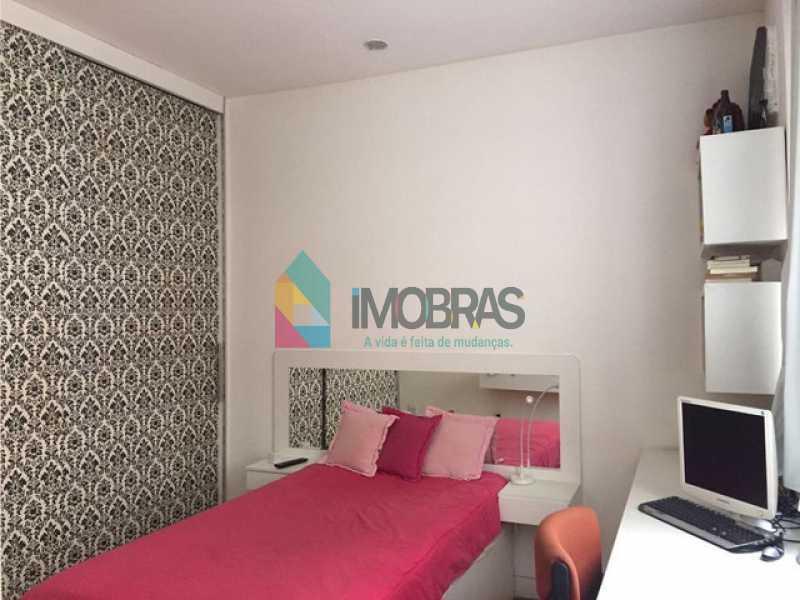 893053550942585 - 3 quartos em transversal nobre de Copacabana - CPAP31301 - 13