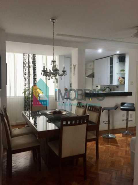 894000433927607 - 3 quartos em transversal nobre de Copacabana - CPAP31301 - 4