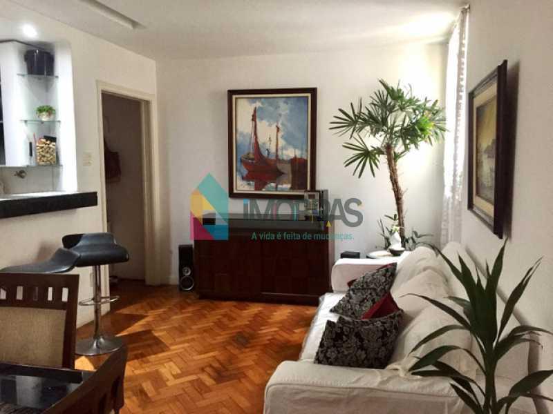 897098673640644 - 3 quartos em transversal nobre de Copacabana - CPAP31301 - 3