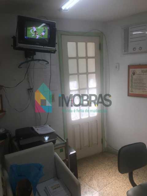1 - Casa à venda Rua Ramon Franco,Urca, IMOBRAS RJ - R$ 2.310.000 - BOCA50008 - 1