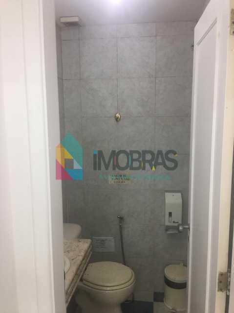 3 - Casa à venda Rua Ramon Franco,Urca, IMOBRAS RJ - R$ 2.310.000 - BOCA50008 - 4