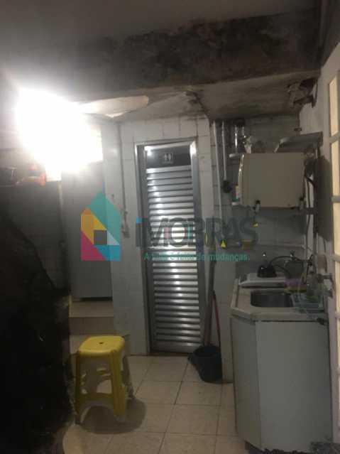 4 - Casa à venda Rua Ramon Franco,Urca, IMOBRAS RJ - R$ 2.310.000 - BOCA50008 - 5