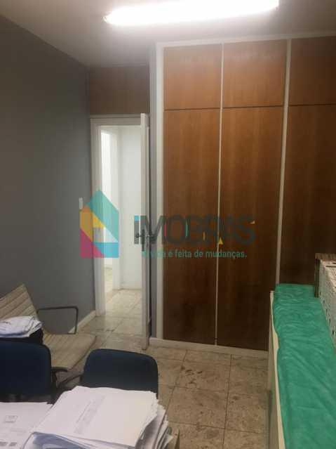 5 - Casa à venda Rua Ramon Franco,Urca, IMOBRAS RJ - R$ 2.310.000 - BOCA50008 - 6