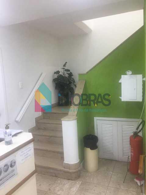 6 - Casa à venda Rua Ramon Franco,Urca, IMOBRAS RJ - R$ 2.310.000 - BOCA50008 - 7