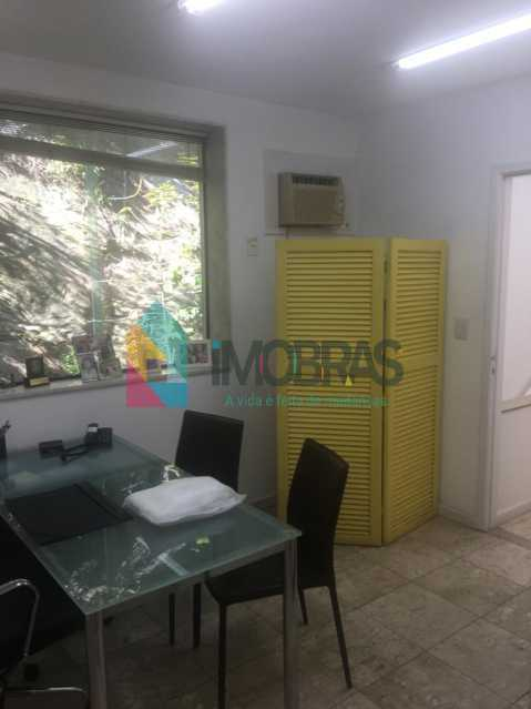 7 - Casa à venda Rua Ramon Franco,Urca, IMOBRAS RJ - R$ 2.310.000 - BOCA50008 - 8