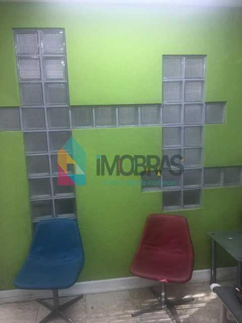 10 - Casa à venda Rua Ramon Franco,Urca, IMOBRAS RJ - R$ 2.310.000 - BOCA50008 - 11