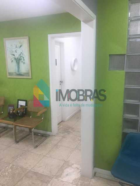 11 - Casa à venda Rua Ramon Franco,Urca, IMOBRAS RJ - R$ 2.310.000 - BOCA50008 - 12