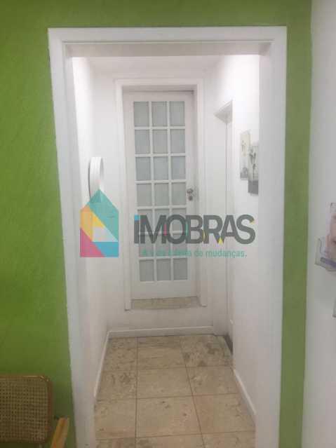 12 - Casa à venda Rua Ramon Franco,Urca, IMOBRAS RJ - R$ 2.310.000 - BOCA50008 - 13