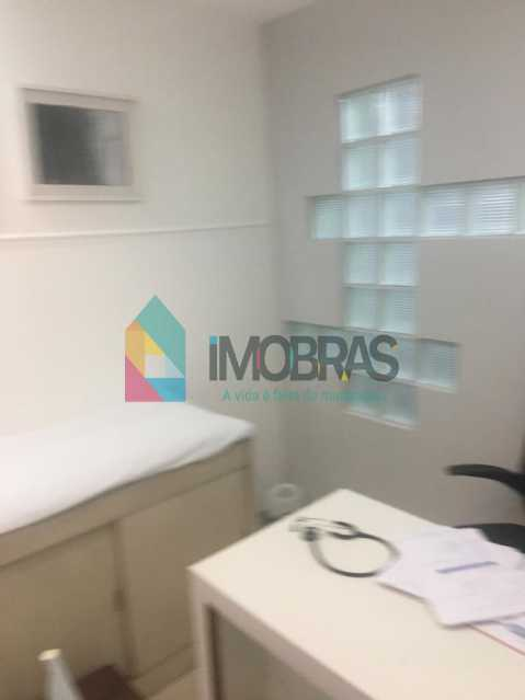 13 - Casa à venda Rua Ramon Franco,Urca, IMOBRAS RJ - R$ 2.310.000 - BOCA50008 - 14