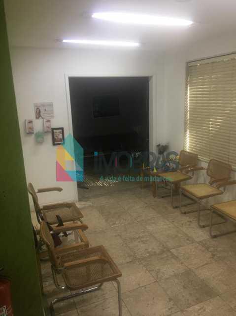 14 - Casa à venda Rua Ramon Franco,Urca, IMOBRAS RJ - R$ 2.310.000 - BOCA50008 - 15