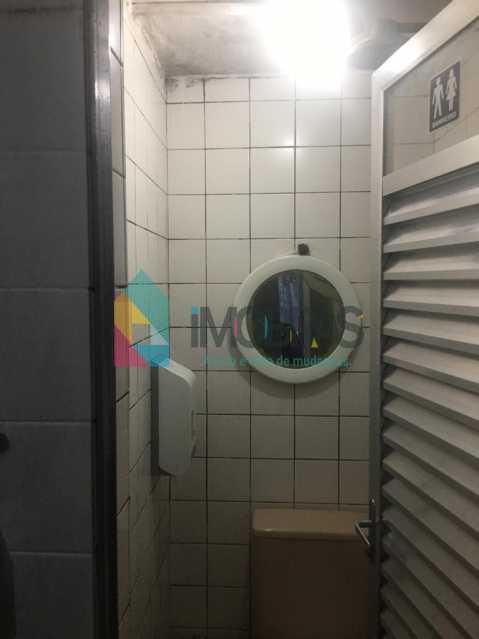 15 - Casa à venda Rua Ramon Franco,Urca, IMOBRAS RJ - R$ 2.310.000 - BOCA50008 - 16