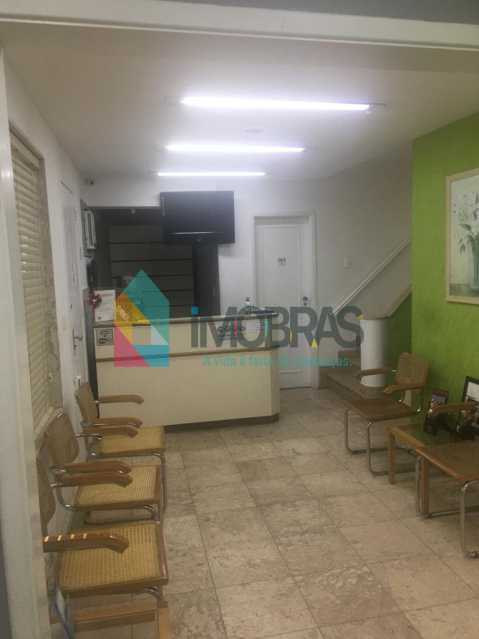 16 - Casa à venda Rua Ramon Franco,Urca, IMOBRAS RJ - R$ 2.310.000 - BOCA50008 - 17