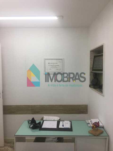 17 - Casa à venda Rua Ramon Franco,Urca, IMOBRAS RJ - R$ 2.310.000 - BOCA50008 - 18