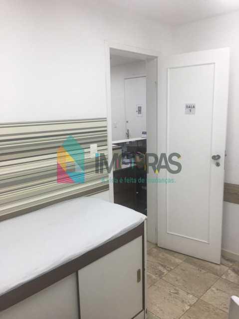 19 - Casa à venda Rua Ramon Franco,Urca, IMOBRAS RJ - R$ 2.310.000 - BOCA50008 - 20