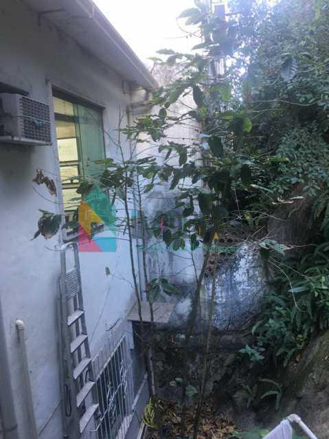 20 - Casa à venda Rua Ramon Franco,Urca, IMOBRAS RJ - R$ 2.310.000 - BOCA50008 - 21