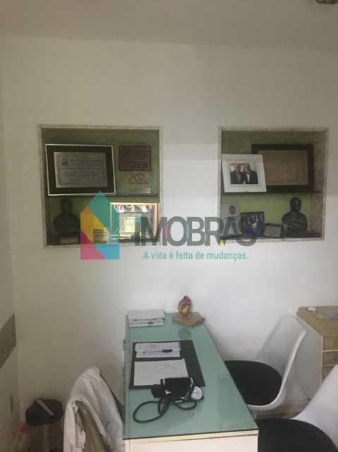 21 - Casa à venda Rua Ramon Franco,Urca, IMOBRAS RJ - R$ 2.310.000 - BOCA50008 - 22