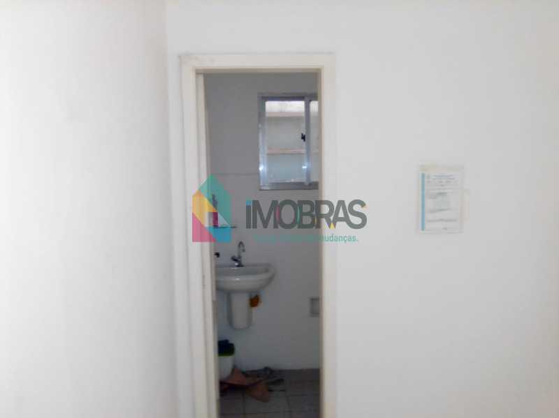 F. M. 1 - Sala Comercial 25m² para alugar Copacabana, IMOBRAS RJ - R$ 900 - CPSL00159 - 6