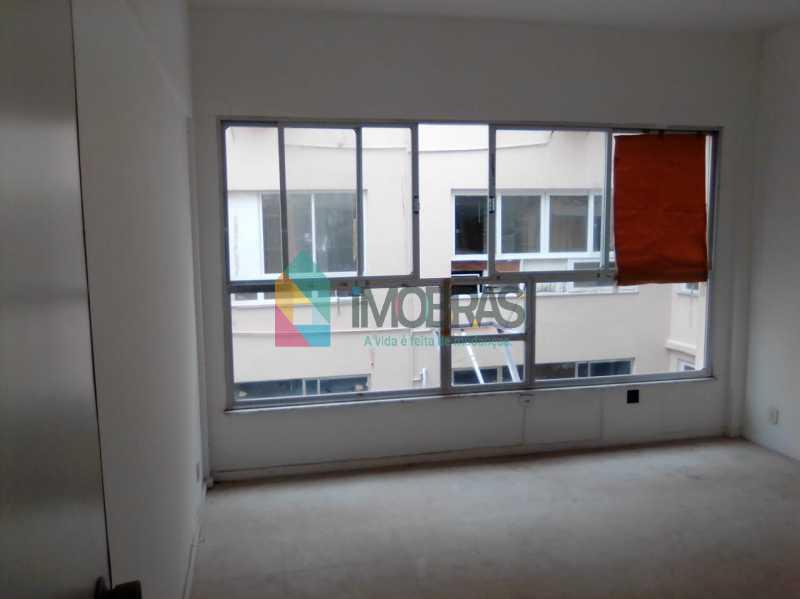 F M 5 - Sala Comercial 25m² para alugar Copacabana, IMOBRAS RJ - R$ 900 - CPSL00159 - 1