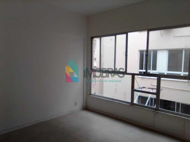 F M 6 - Sala Comercial 25m² para alugar Copacabana, IMOBRAS RJ - R$ 900 - CPSL00159 - 3