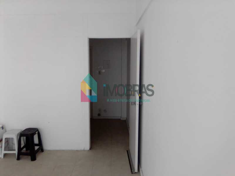 F M 4 - Sala Comercial 25m² para alugar Copacabana, IMOBRAS RJ - R$ 900 - CPSL00159 - 5