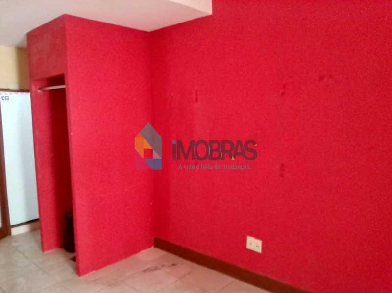 613 1 - Sala Comercial 20m² para alugar Rua Santa Clara,Copacabana, IMOBRAS RJ - R$ 900 - CPSL00160 - 3