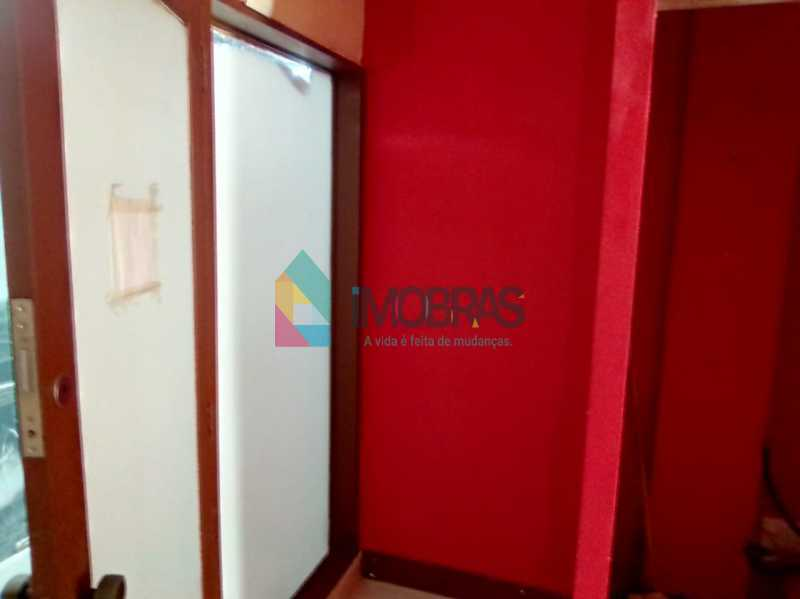 613 3 - Sala Comercial 20m² para alugar Rua Santa Clara,Copacabana, IMOBRAS RJ - R$ 900 - CPSL00160 - 4