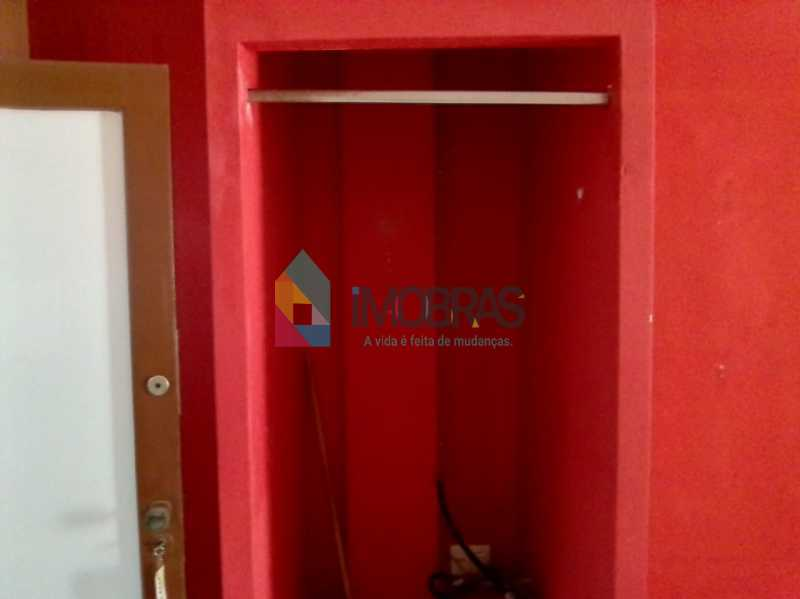 613 5 - Sala Comercial 20m² para alugar Rua Santa Clara,Copacabana, IMOBRAS RJ - R$ 900 - CPSL00160 - 5