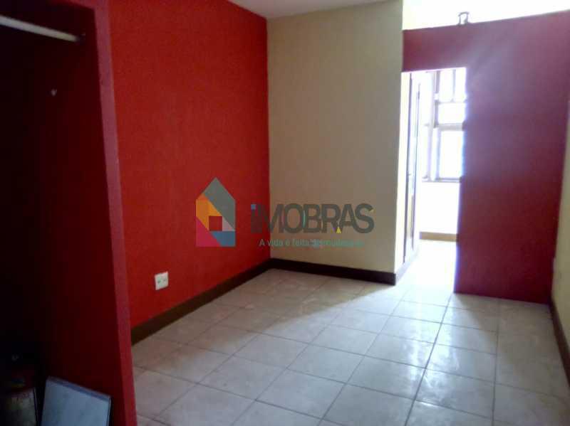 613 7 - Sala Comercial 20m² para alugar Rua Santa Clara,Copacabana, IMOBRAS RJ - R$ 900 - CPSL00160 - 6