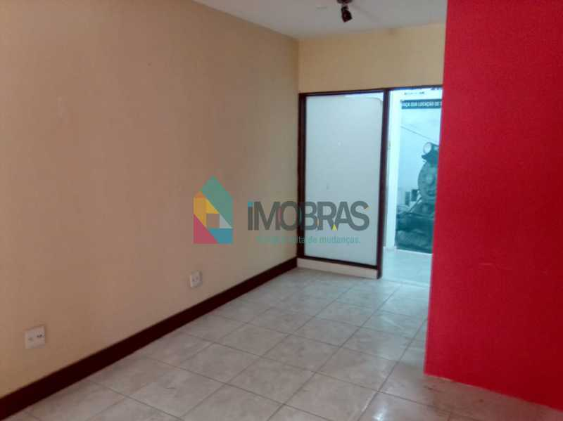 613 9 - Sala Comercial 20m² para alugar Rua Santa Clara,Copacabana, IMOBRAS RJ - R$ 900 - CPSL00160 - 7