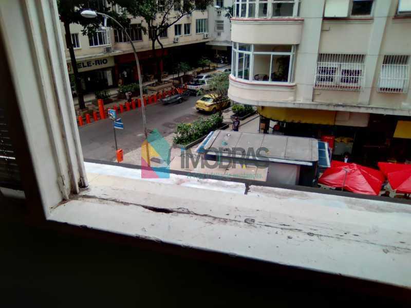 309 2 - Sala Comercial 20m² para alugar Rua Santa Clara,Copacabana, IMOBRAS RJ - R$ 900 - CPSL00160 - 1