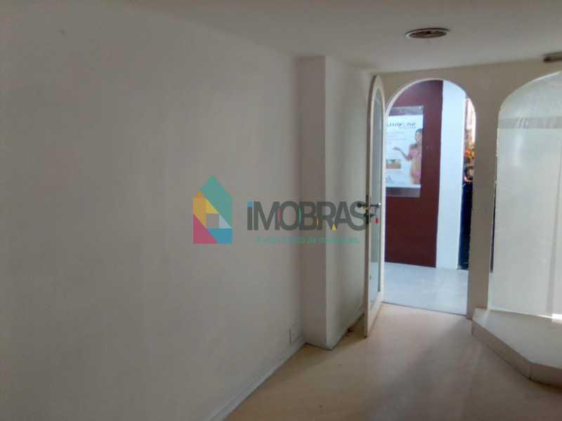 309 1 - Sala Comercial 25m² para alugar Rua Santa Clara,Copacabana, IMOBRAS RJ - R$ 950 - CPSL00161 - 3