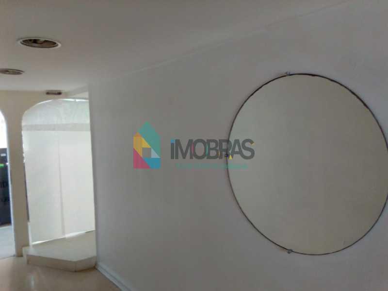 309 4 - Sala Comercial 25m² para alugar Rua Santa Clara,Copacabana, IMOBRAS RJ - R$ 950 - CPSL00161 - 5