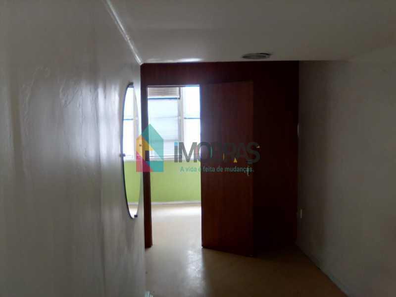 309 8 - Sala Comercial 25m² para alugar Rua Santa Clara,Copacabana, IMOBRAS RJ - R$ 950 - CPSL00161 - 9