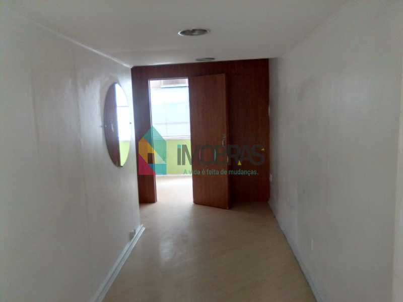 309 9 - Sala Comercial 25m² para alugar Rua Santa Clara,Copacabana, IMOBRAS RJ - R$ 950 - CPSL00161 - 10