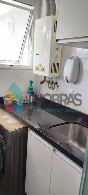 WhatsApp Image 2020-11-05 at 1 - Apartamento à venda Rua do Humaitá,Humaitá, IMOBRAS RJ - R$ 1.260.000 - BOAP20948 - 1
